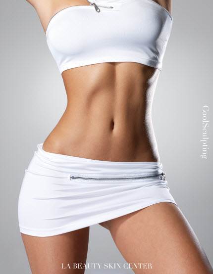 Coolsculpting body image