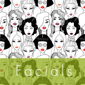Facial services Glendale