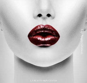 Lip augmentations in Glendale
