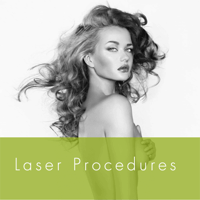 Laser Procedures by LA Beauty Skin Center