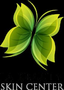La Beauty Skin Center Logo