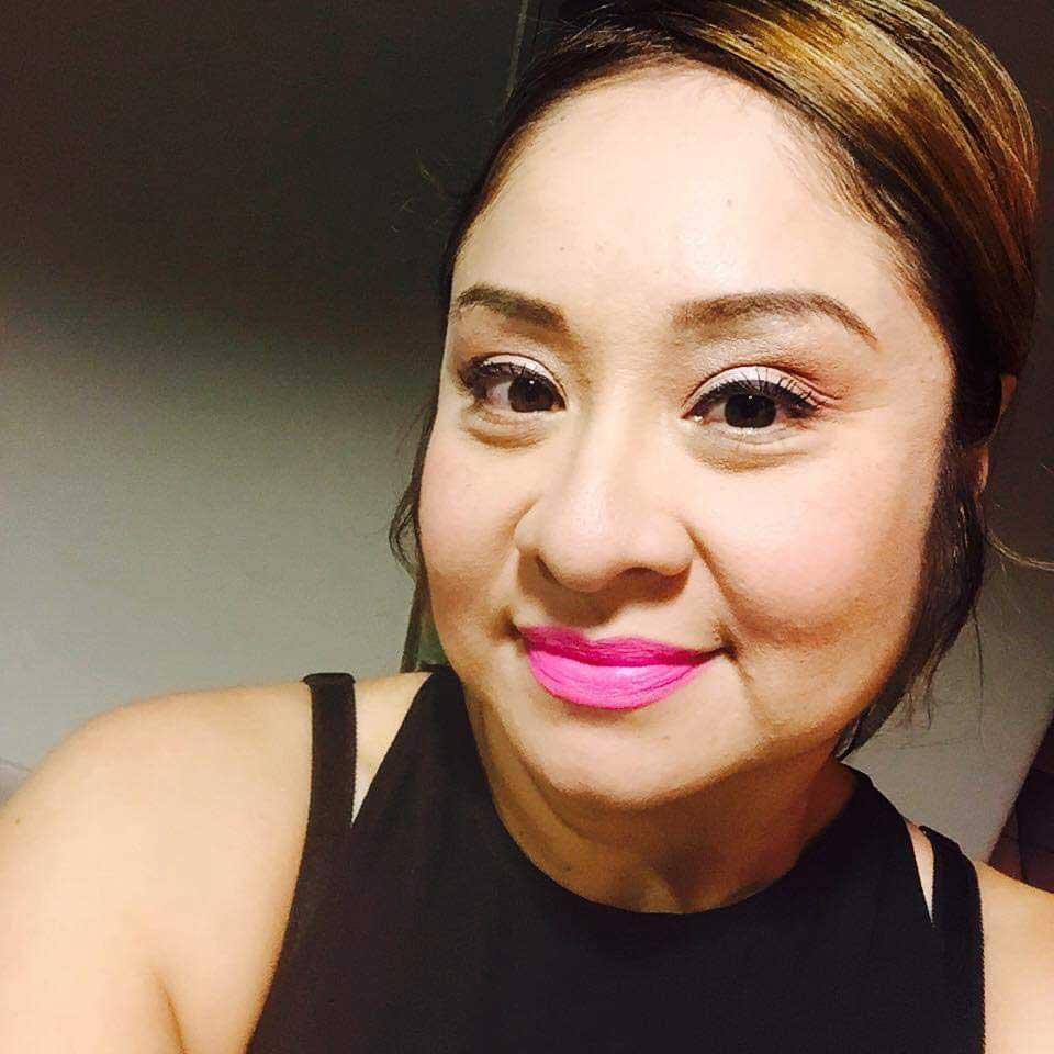 Myrella Sanchez RN headshot